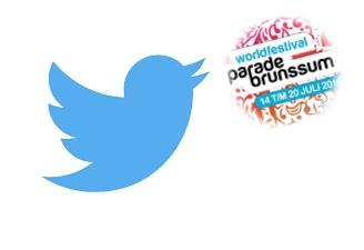 Twitter Parade Brunssum