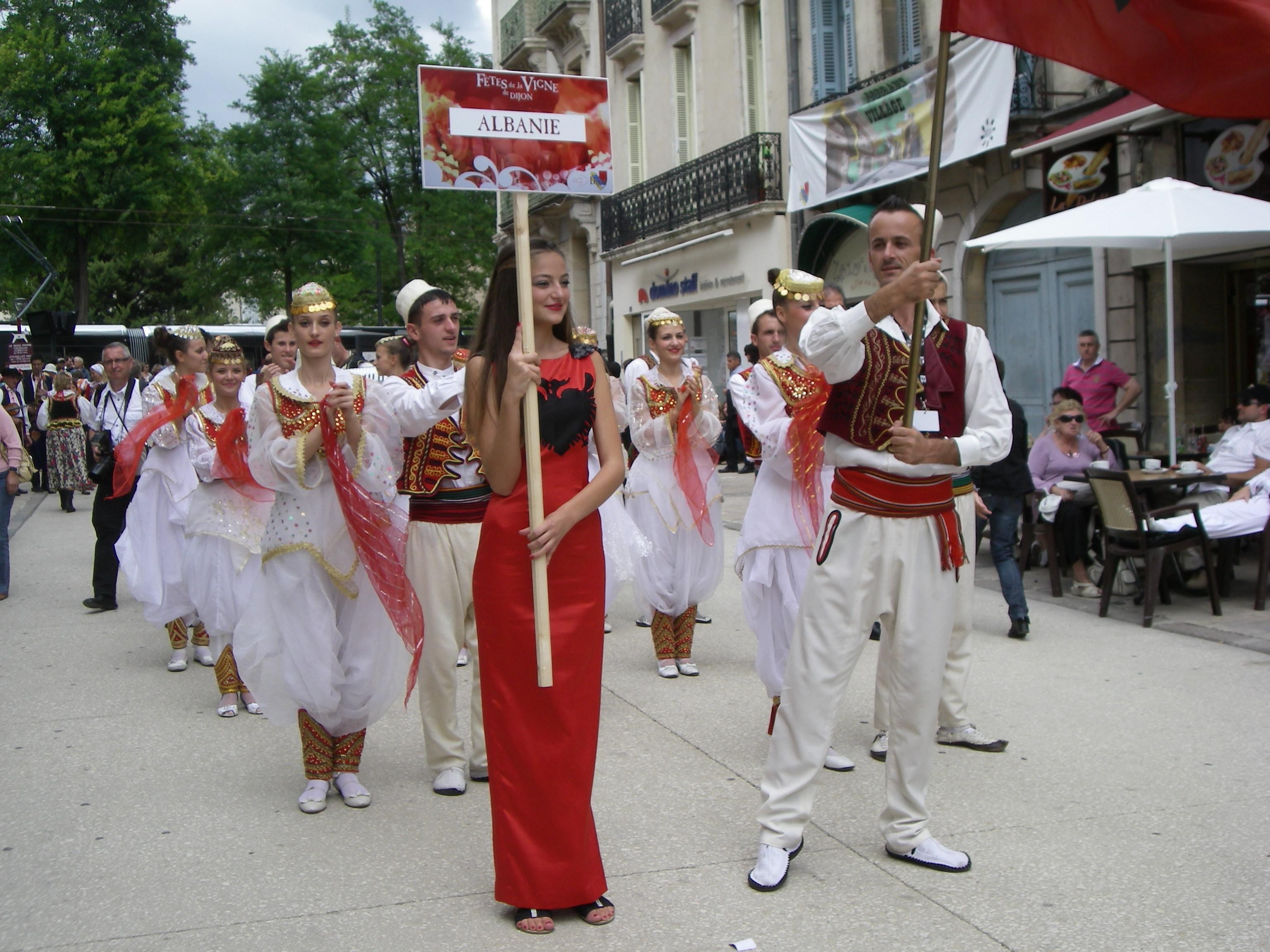 Arbana- Albanië