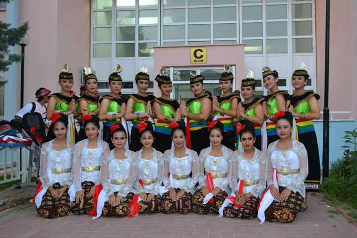 Al Izhar - Indonesië