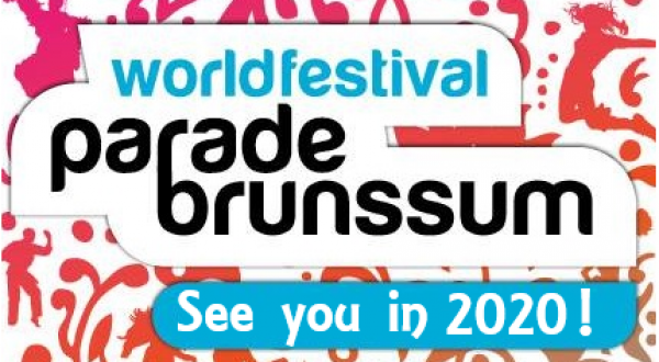 Worldfestival Parade Brunssum 2020 data bekend
