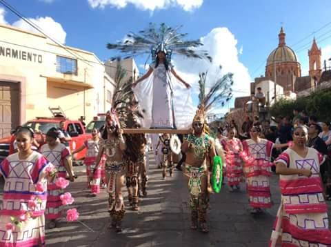 Hueyi Tlatoani - Mexico