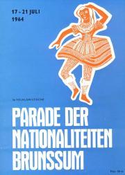 Poster Parade 1964