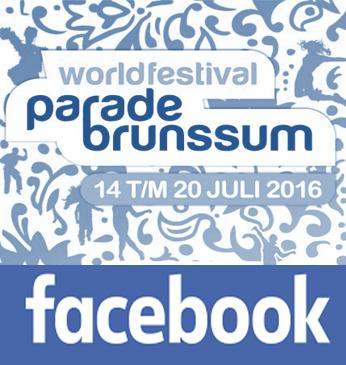 Facebook Parade Brunssum