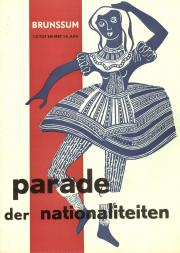 Poster Parade 1959