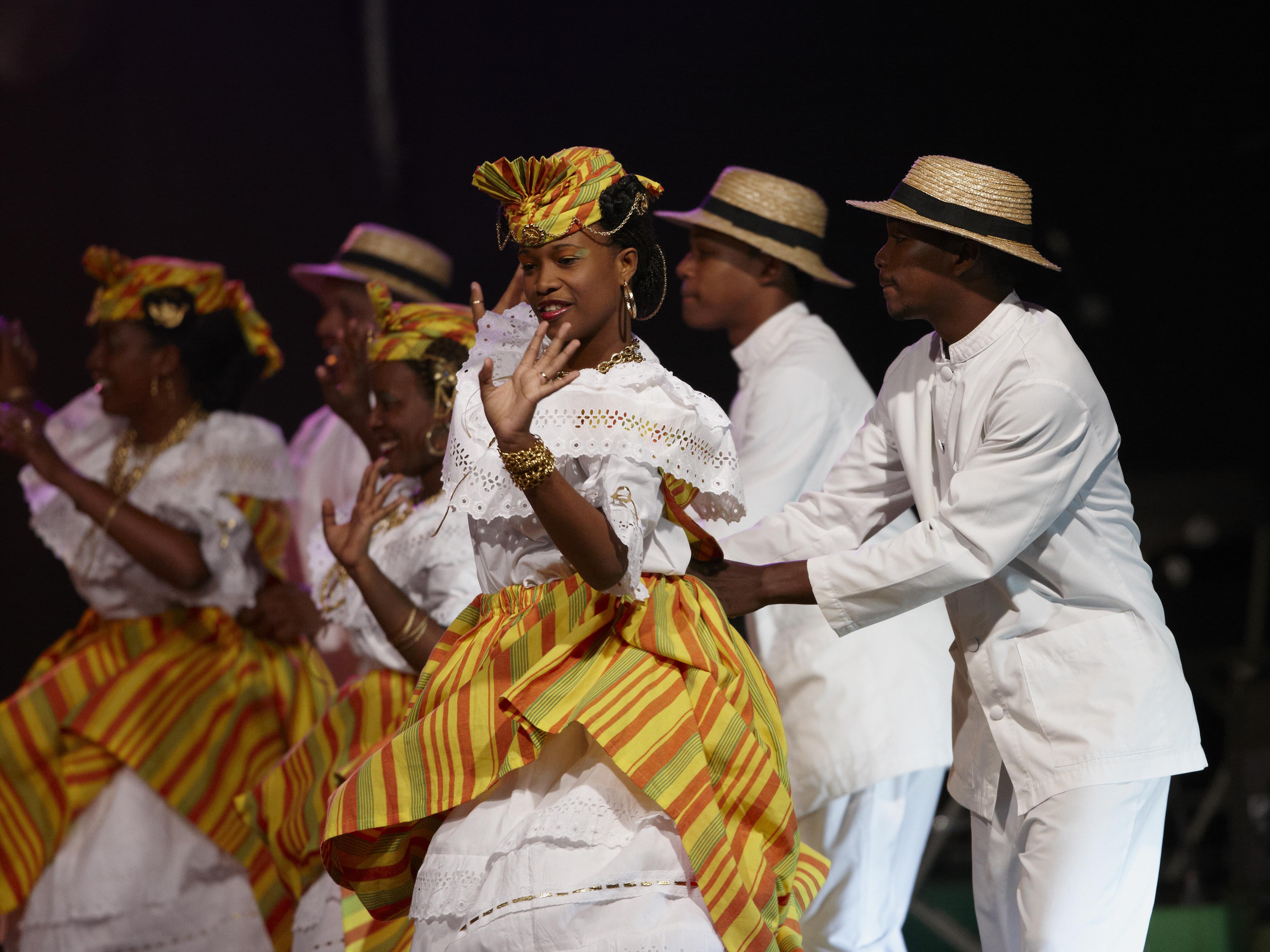 Tifermasc - Martinique